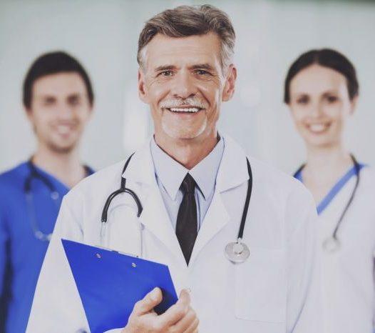 Выбор формы дополнительного образования зависит от опыта врача