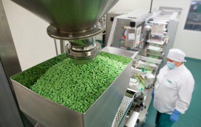 ЦБ ввел послабления для кредитов туроператорам и производителям лекарств