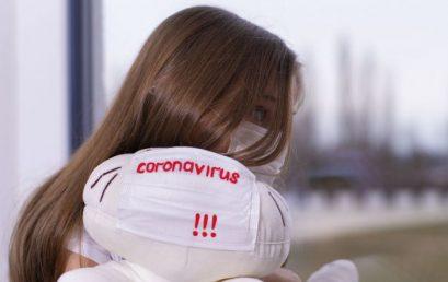 Опубликовано исследование коронавирусной инфекции у детей