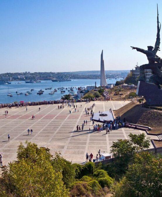 VI междисциплинарный медицинский форум «Здравоохранение Севастополя» (г. Севастополь)