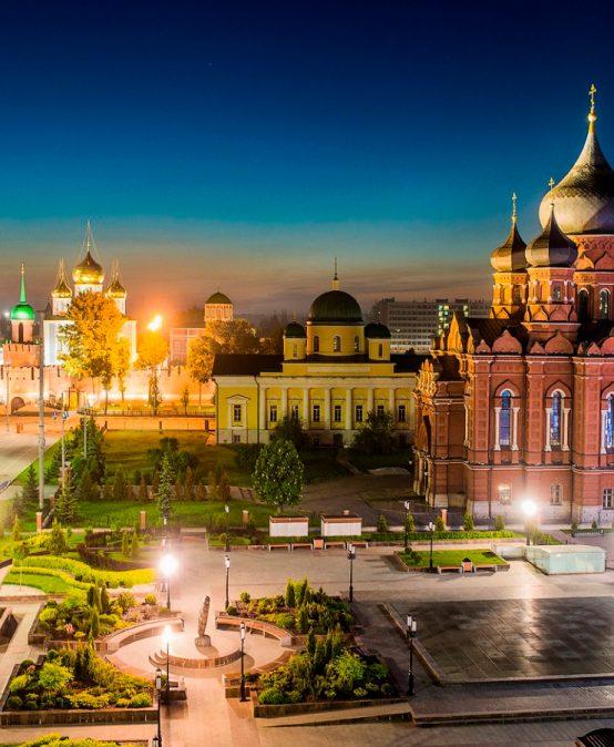 VIII Междисциплинарная научно-практическая конференция «Толстовская осень» (Тула)