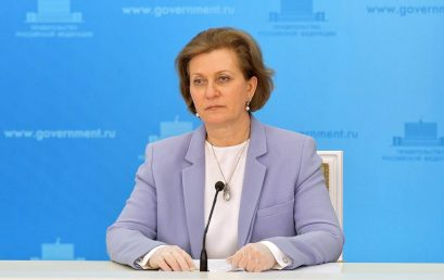 Попова заявила, что единой вакцины от коронавируса не будет