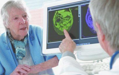 Исследование: у пациентов с болезнью Альцгеймера выше смертность от COVID-19