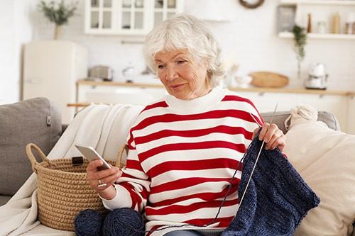 При сидячем образе жизни в менопаузе выше риск сердечной недостаточности