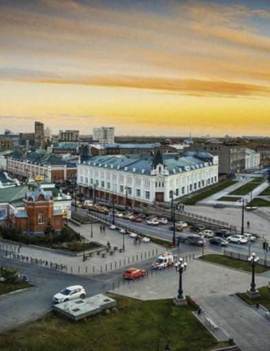 VIII научно-практическая конференция «Актуальные вопросы акушерства и гинекологии» (Омск)