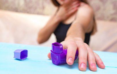 Ученые опровергли данные, что астма приводит к тяжелой форме COVID-19