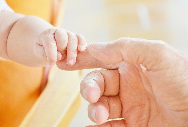У младенцев с COVID-19 может развиваться сердечная недостаточность