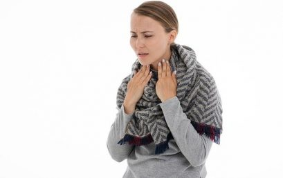У половины пациентов с коронавирусом после ИВЛ есть травмы дыхательных путей