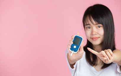 Инсулиновая помпа у детей с диабетом 1-го типа: чем раньше, тем лучше