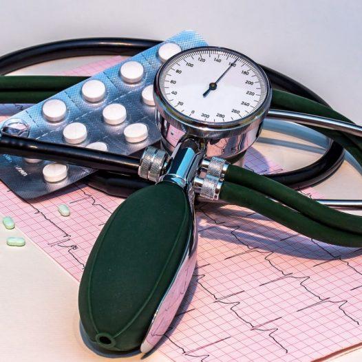У пациентов с сахарным диабетом II типа риск ИБС выше в 6 раз