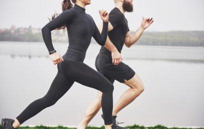 Высокая физическая нагрузка снижает риск развития сердечно-сосудистых заболеваний