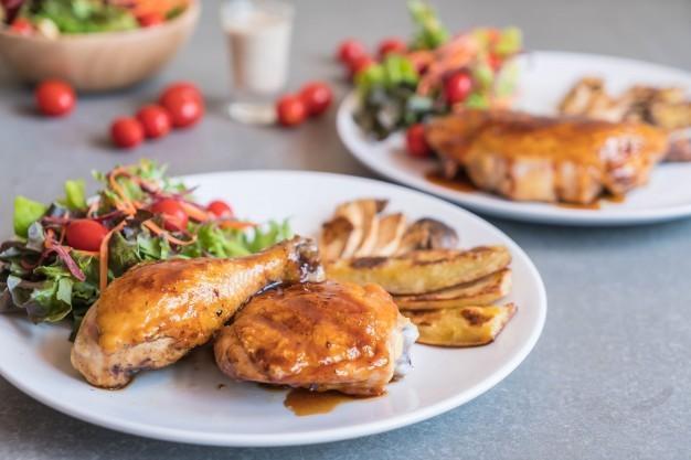 Употребление жареной пищи почти на 30% повышает риск инфаркта и инсульта
