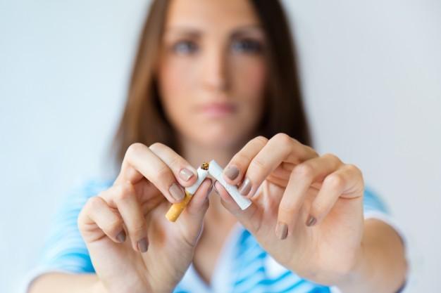 Курение может привести к субарахноидальному кровоизлиянию