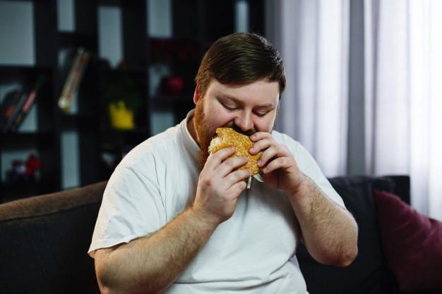 Ожирение может способствовать развитию болезни Альцгеймера
