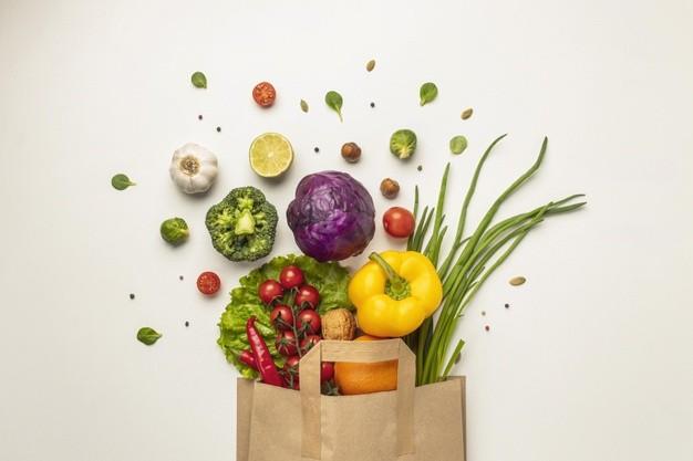 Растительная диета снижает риск смерти от деменции у пожилых женщин