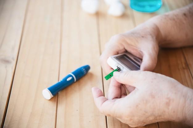 Треть пациентов с ИБС страдают сахарным диабетом