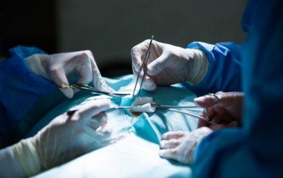Кардиохирурги в Благовещенске успешно провели операцию, несмотря на пожар в клинике