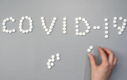 COVID-19 может повысить риск развития других заболеваний