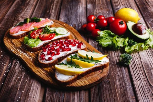 Средиземноморская диета может помочь в борьбе с деменцией