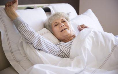 Исследователи нашли связь между глубоким сном и выделением белков, связанных с болезнью Альцгеймера