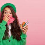 Домашняя пыль: чем опасна и как снизить риск для пациентов