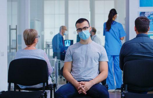Цирроз повышал риск смерти от инфекции SARS-CoV-2 в три раза