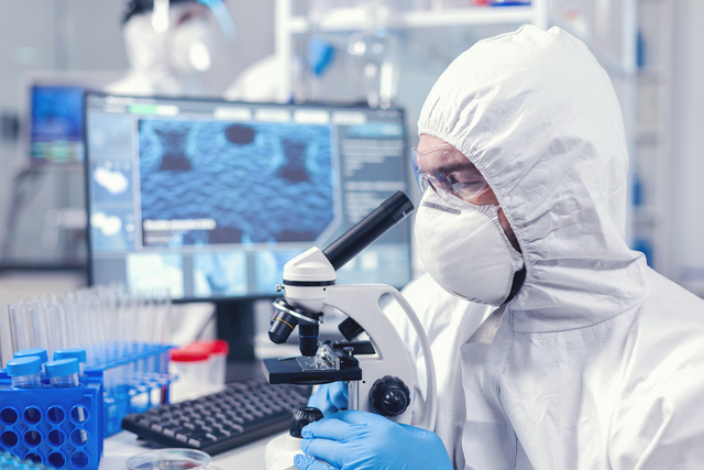 Назальная форма вакцины «Спутник V» прошла доклинические испытания