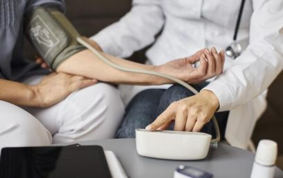 Старт терапии при артериальной гипертензии: иАПФ vs сартаны