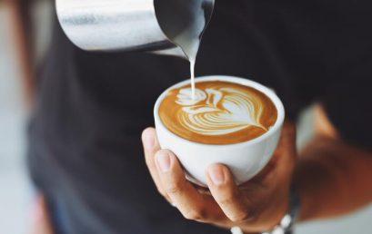 Кофе обладает защитными свойствами против хронической болезни печени