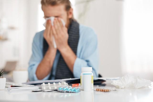 Роспотребнадзор объявил о начале подготовки к эпидсезону гриппа