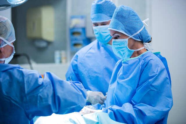 Российские онкологи первыми в мире выполнили изолированную перфузию головного пациентке с глиобластомой