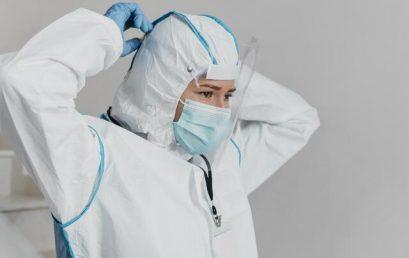 Мурашко: более 92% госпитализированных из-за COVID-19 не были привиты